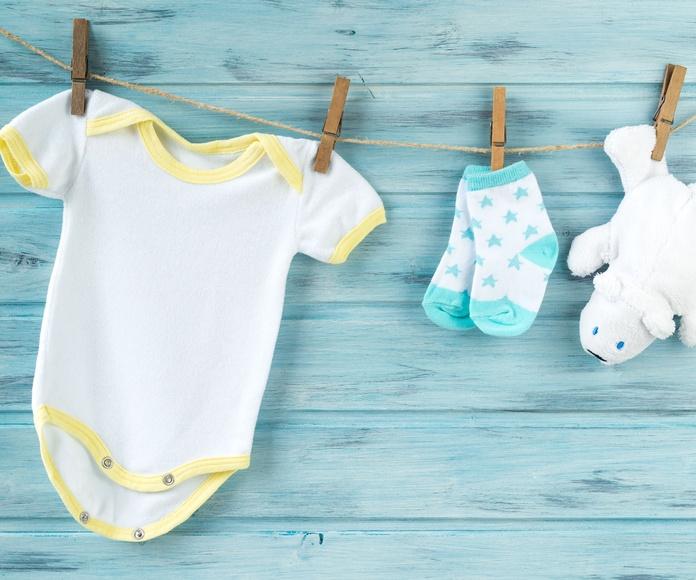 Bebé: Productos de Lencería Maríán