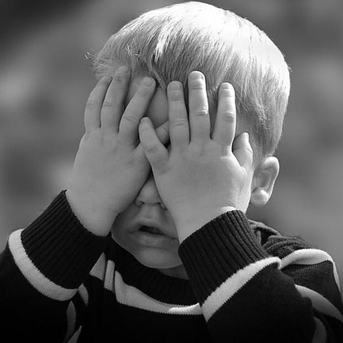 Estrés en niños: principales causas, síntomas evidentes y soluciones a poner en práctica