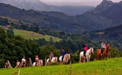 Despedidas de solter@s originales en Asturias