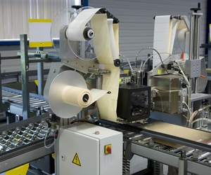 Fabricante de etiquetas adhesivas en Las Palmas