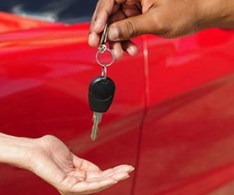 Duplicado de llaves de motos: Servicios de Auto Llaves Express