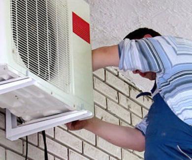 Instalación de aire acondicionado al mejor precio en Roquetas de Mar