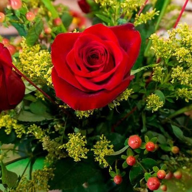 Flores para ocasiones especiales