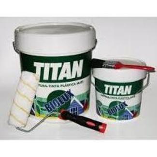 Pinturas Lagun, venta on-line de plástico Biolux de Titán.