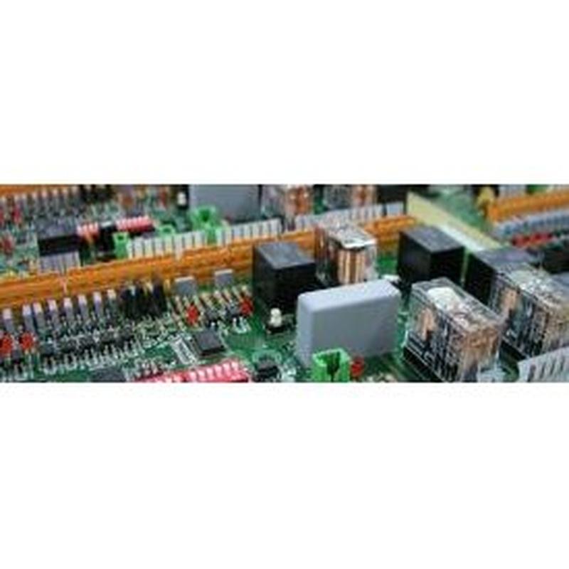 Gama de servicios : Servicios  de Insercad Electrónica