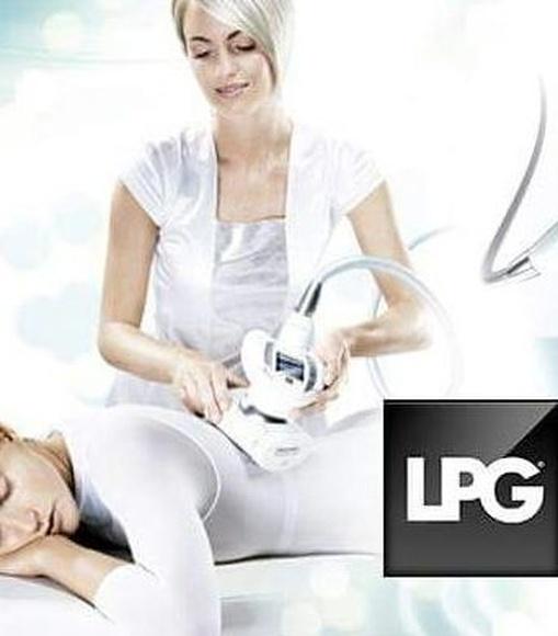LPG Corporal: Peluquería y estética de Belleza Integral 10