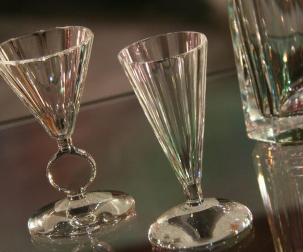 Consejos para mantener una cristalería limpia y cuidada