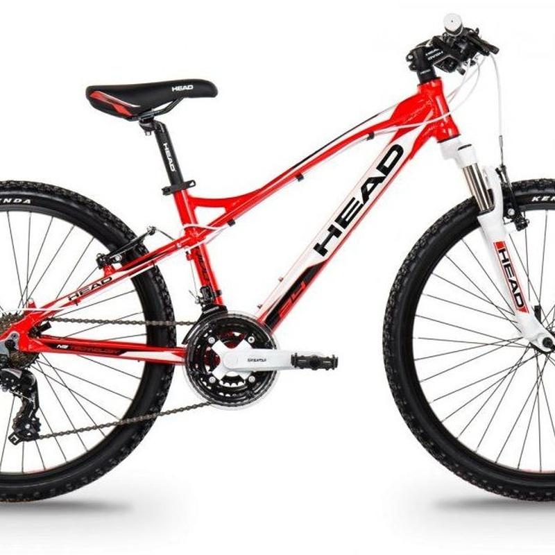 BICICLETA HEAD RIDOTT I 24 : Productos de Bikes Head Store