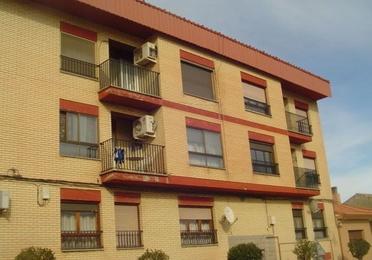 Gallur ( Zaragoza ), calle Cortes de Aragon nº 21, 4 dormitorios, 2 baños
