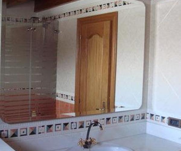 Renovación de baño