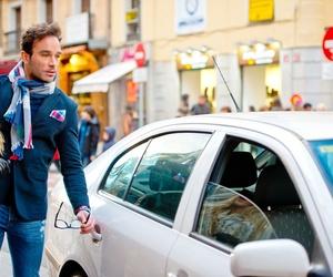 Servicio de taxi al aeropuerto de Madrid