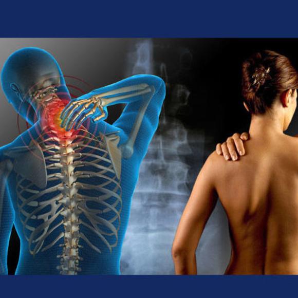 Osteopatía: Cursos y tratamientos  de Centro-Do