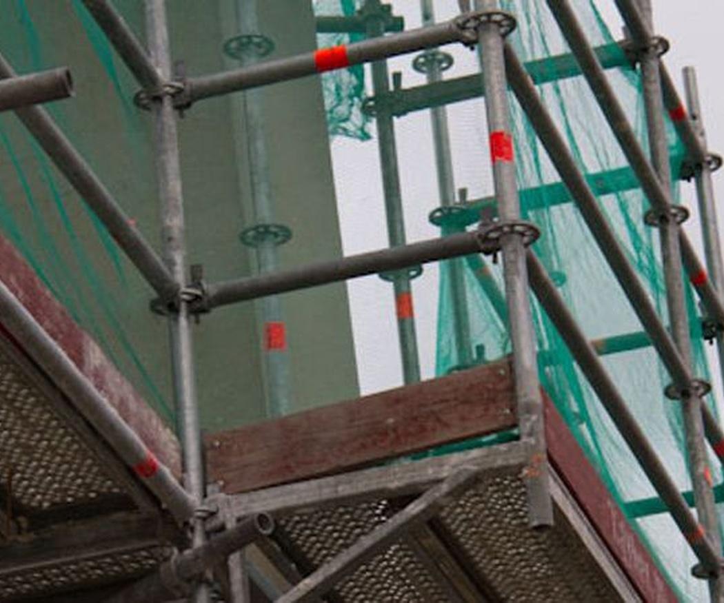Opciones para rehabilitar tu fachada