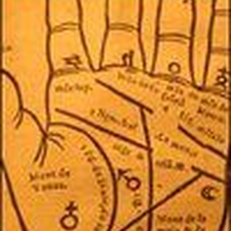 Quiromancia: Cursos y productos de Racó Esoteric Font de mi Salut