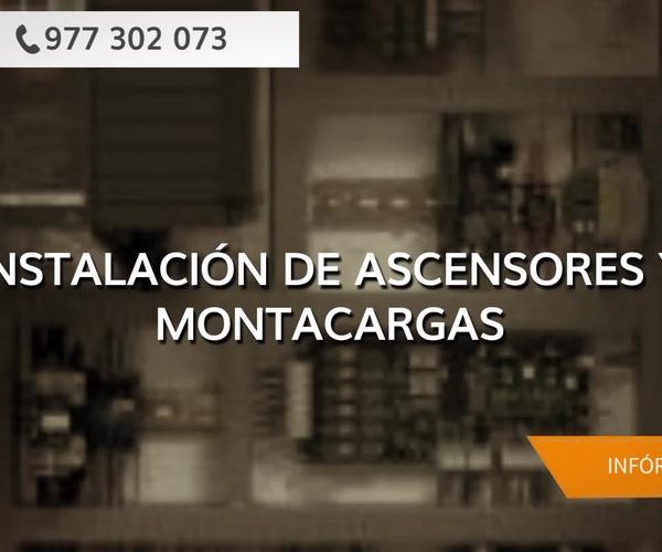Ascensores elevadores en Miami Platja | Ascensores Ceimar