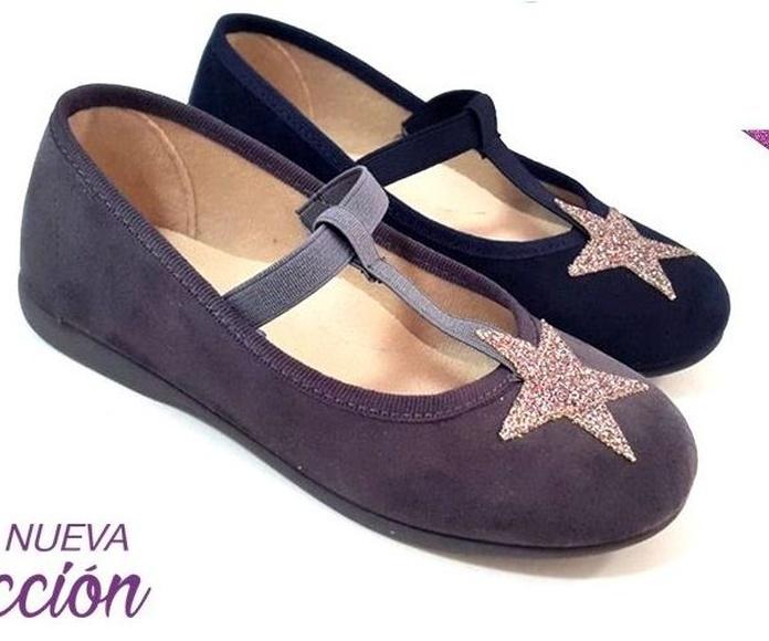 Mod:Serratex estrella purpurina.Del 24 al 34.