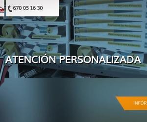 Accesorios 4x4 en Melilla  | JMND 4X4