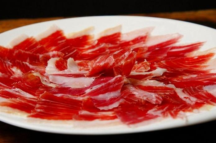 Entrantes: Nuestra Carta de Mesón Restaurante El Segoviano