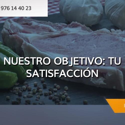 Carnes selectas en La Muela: Carnicería Lóbez