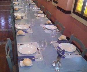 Terraza interior dedicada a eventos privados u ocasiones especiales