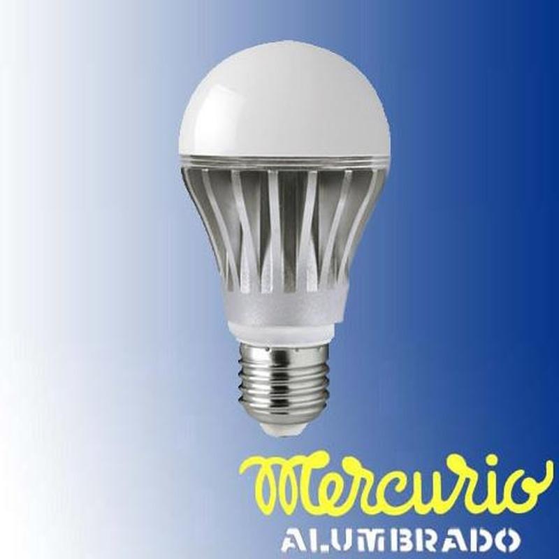 Bombilla LED estándar Gijón