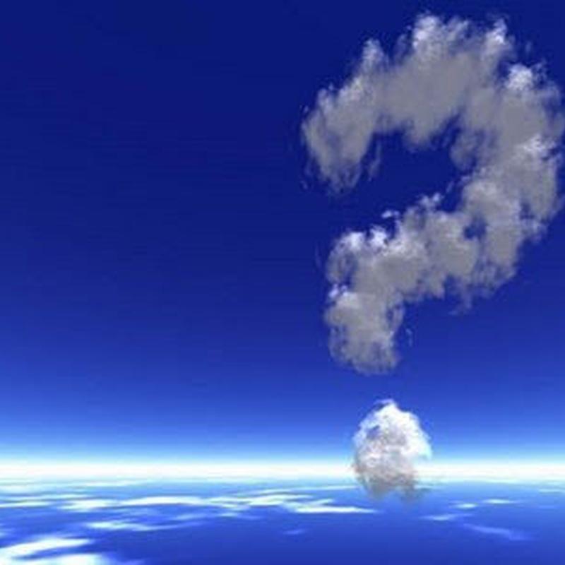 1.0 Qué es lo que nos pasa??:  de Alejandra de la Torre Zárate