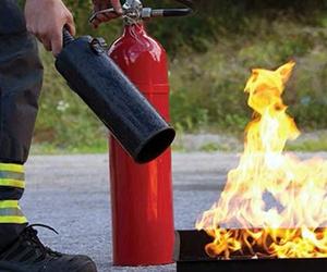 Sistemas de protección contra incendios en Gijón