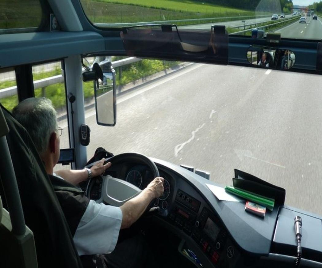 Seguridad al volante: La importancia del asiento