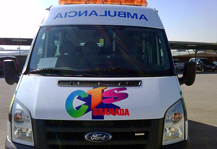 POLITICA DE GESTIÓN AMBULANCIAS ALHAMBRA GRANADA