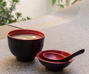Comida japones al curry en Málaga