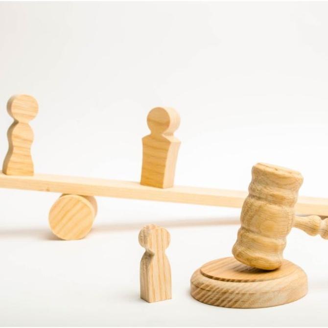 Opciones de custodia en caso de divorcio