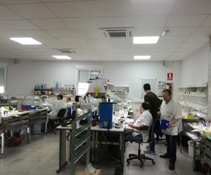 Fabricación de prótesis dentales en Alicante