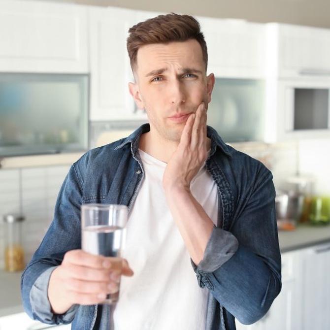 Enfermedades periodontales, ¿las conoces?