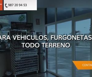 Recambios automóvil Léon | Autorecambios León