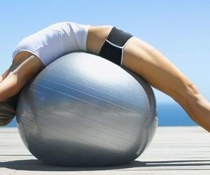 Pilates suelo personalizado