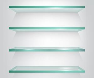 Cristal para residenciales