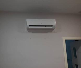 Instalación de aire acondicionado Sevilla