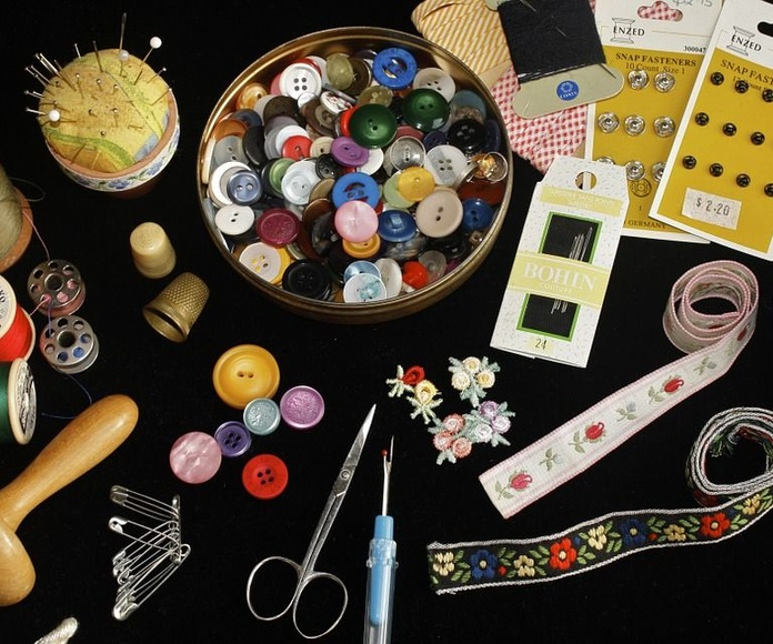 Mercería: Productos y servicios de Papelería - Librería Silva