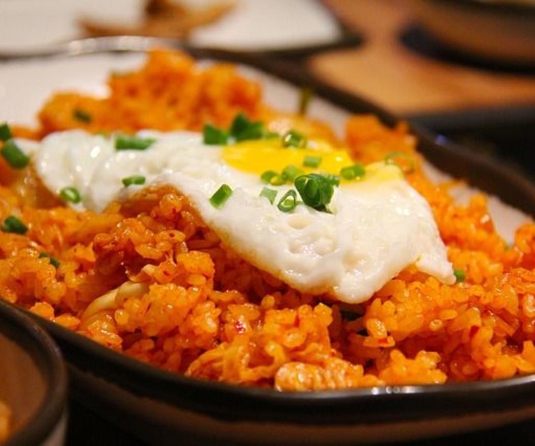 Aporte nutricional del arroz