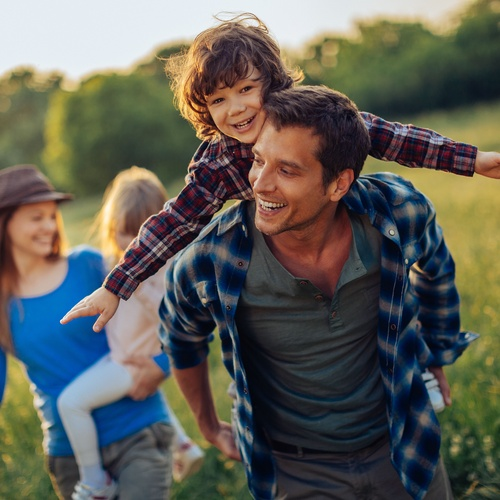 Terapias para mejorar las relaciones familiares en Toledo