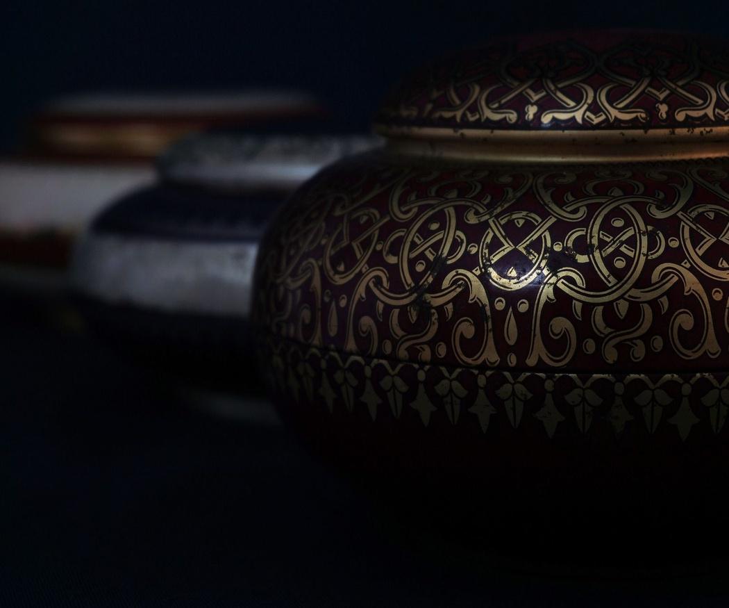 ¿Qué tipos de urnas existen?