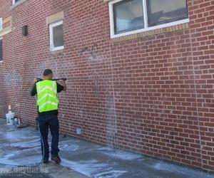 Limpieza de fachadas en Sevilla