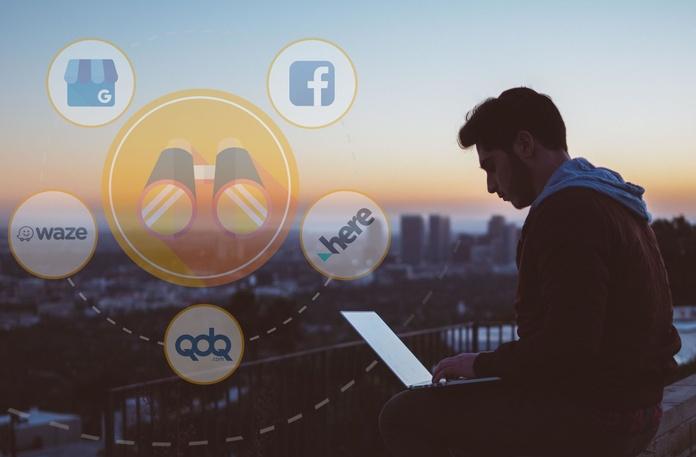 El nuevo Servicio Presencia Plus de QDQ media ya está aquí.