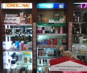 Productos de dermocosmética en Pozuelo de Alarcón