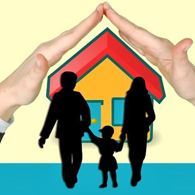 Ventajas de alquilar a través de una agencia inmobiliaria