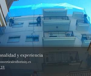 Trabajos verticales en  Mallorca | Reformas Florinity