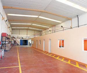 Galería de Extintores en Alcarràs | Seguretat  S.M.