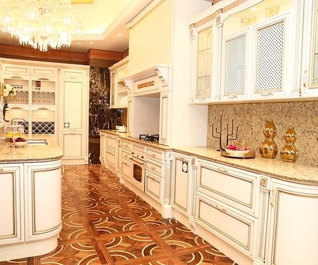 ¿ Por qué elegir muebles a medida para tu cocina?
