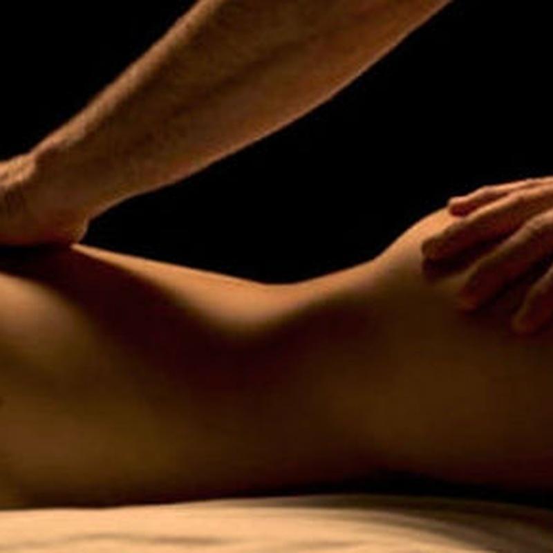 Ritual: Services and massages de Masaje Erótico Ibiza