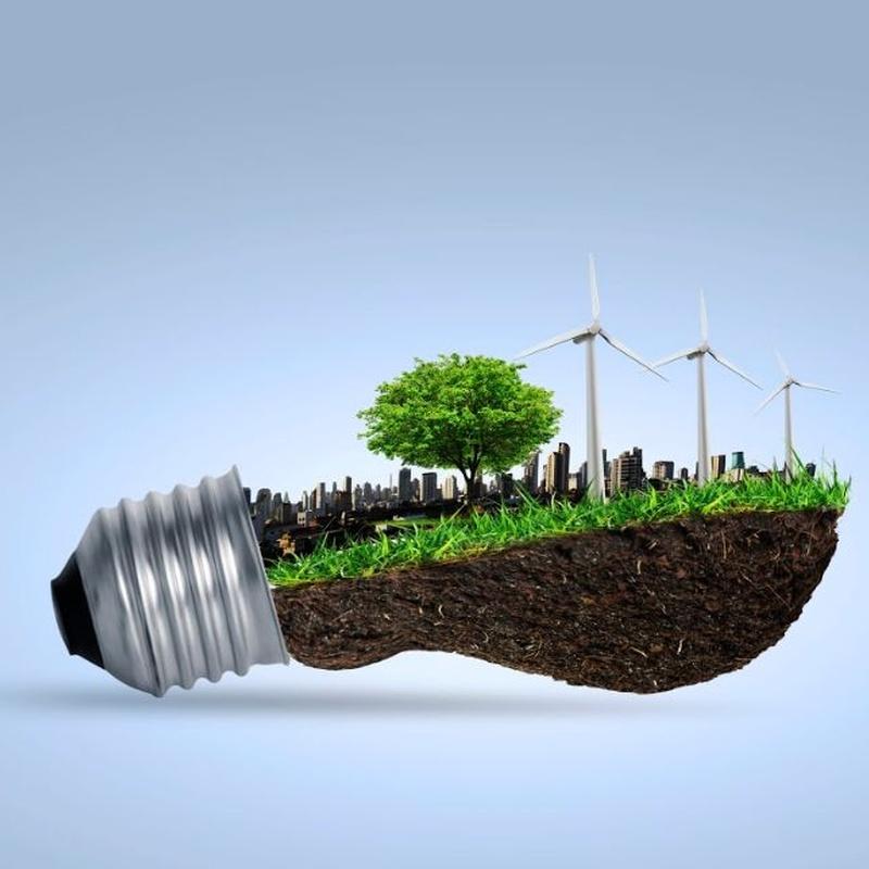 Energías renovables: Servicios de Kayros Ingeniería
